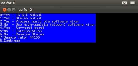 动画版,搞怪又无用的Linux命令