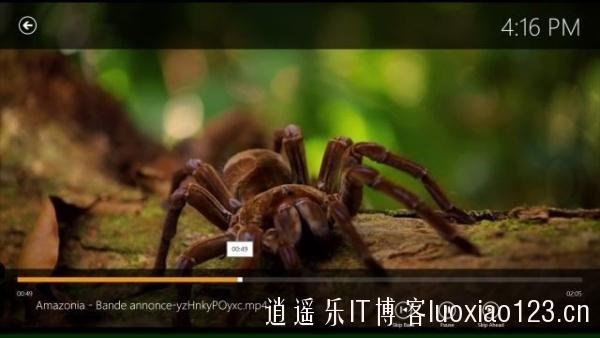 【图爆】VideoLAN即将发布Windows 8/8.1平台应用