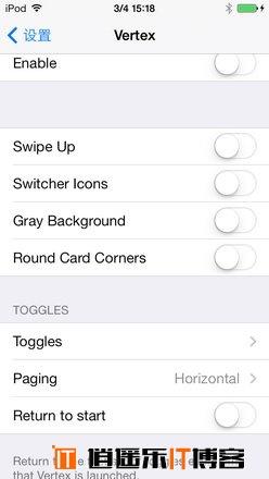 iOS8即将来临,带来更多改变