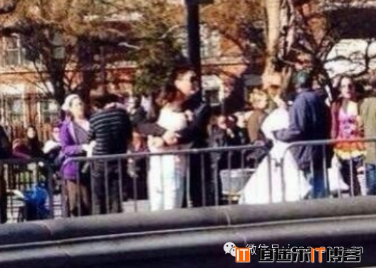 [揭秘]到底谁是刘强东和奶茶MM的红娘?