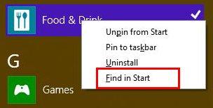 windows8.1 Update中的一些小改变