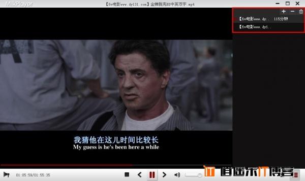 支持HEVC/H.265视频解码 MilkPlayer升级0.2.2版 免费下载