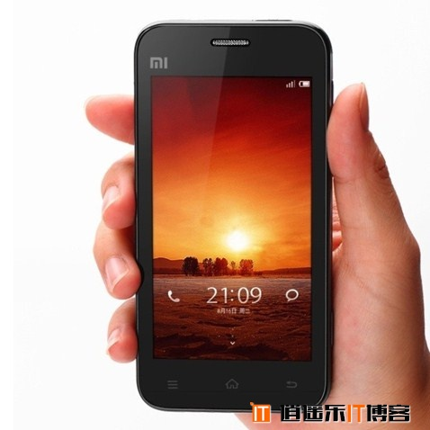 小米:将缩短产品上市周期 一年以内推一款手机