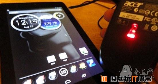 Android技术宅:自制USB OTG数据线