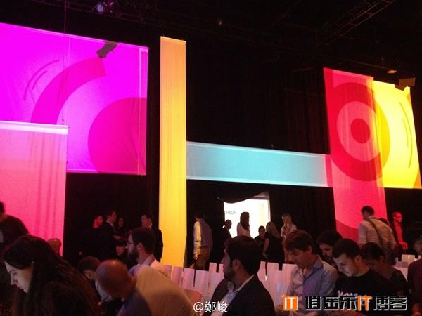 HTC WP8新品发布会图文直播