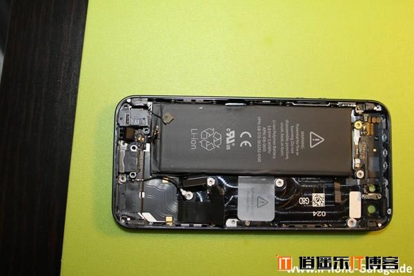 防盗新招,纽约警方为iPhone5购买者登记序列号