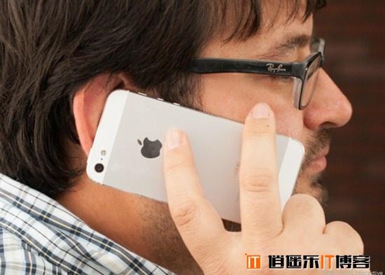 白秒掉黑?苹果白色iPhone5海量真机图片欣赏