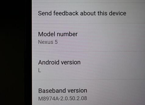 【下载】谷歌AOSP开放最新Android L源代码免费下载