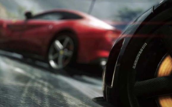 精品赛车竞技游戏《极品飞车》1-18全系列合集免费下载
