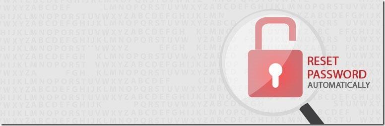 WordPress网站安全插件:定期重置管理员密码 Reset Admin Password Periodically