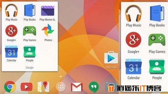 安卓5.0棒棒糖最新消息更新汇总:界面更扁平,语音助手更强大