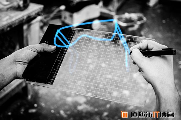 逆天了!2014最科幻的UI设计