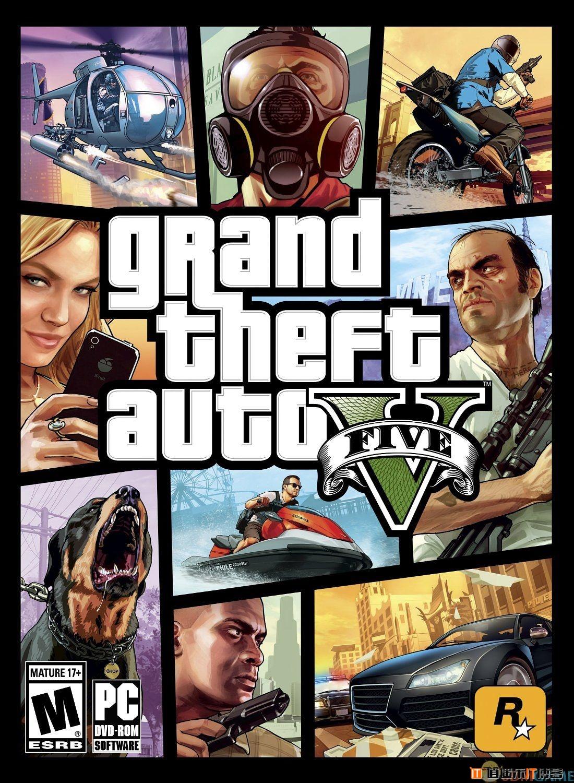 《侠盗猎车5(Grand Theft Auto V)》中英文免安装PC正式版特别版注册机[TW/EN][60G]免费下载