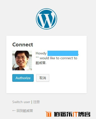 WP REST API (WP API) Authentication