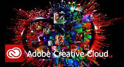 Adobe Creative Cloud 桌面 特别版 特别版 更新最新CC2015 免费下载(持续更新)