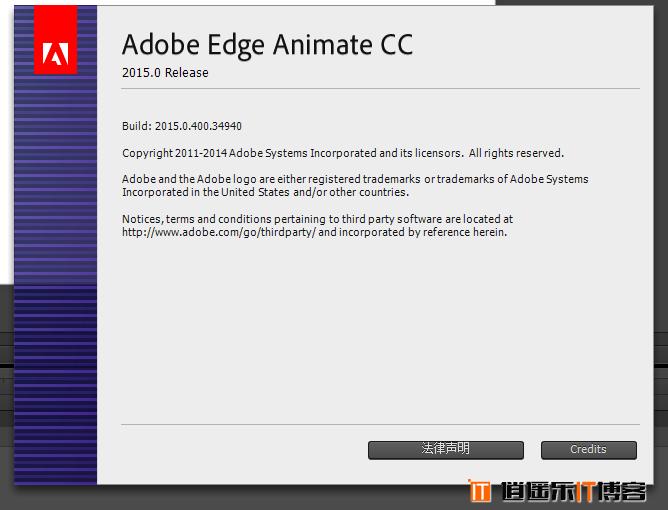 Adobe Edge Animate CC 2015 简体中文特别版特别版免费下载(持续更新)