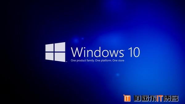 windows10(win10)正式版微软官方原版ISO 32位/64位系统镜像免费下载