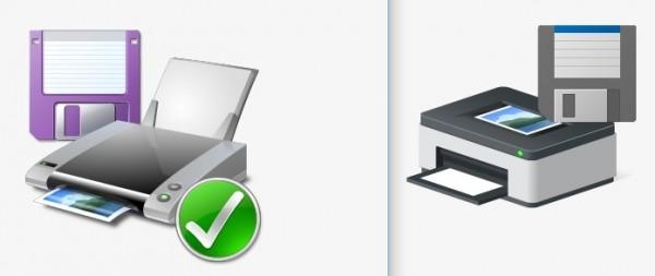 [图]Windows 10首个功能更新:优化UI 带来全新图标