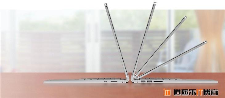 穷,没钱,买不起 不买Surface Book的几个理由