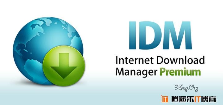 IDM – 一款专注下载软件的软件