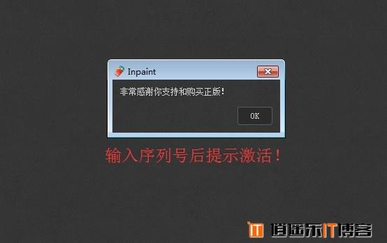 图片去水印神器工具 Teorex Inpaint6.2简体中文正式绿色版免费下载,附永久特别激活码