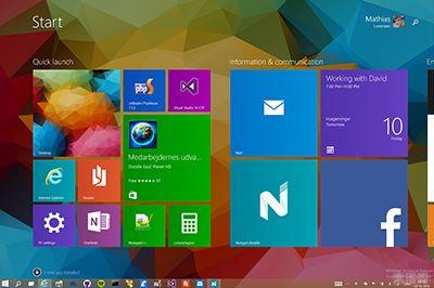 Win10鼠标打不开屏幕右边框解决办法
