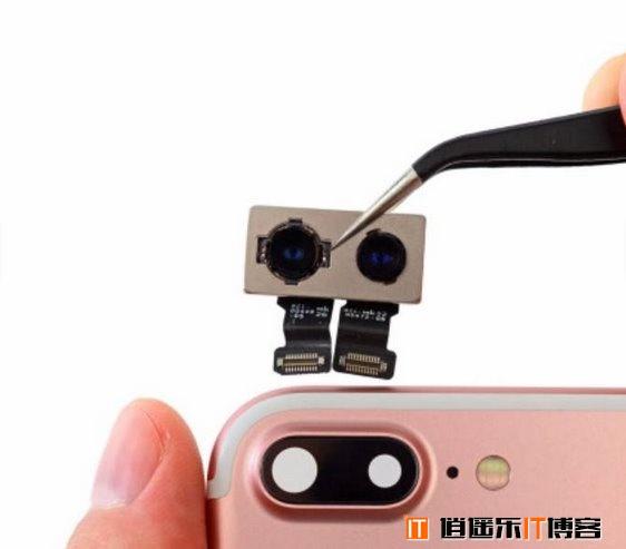 苹果iPhone7/7 Plus内藏10大秘密