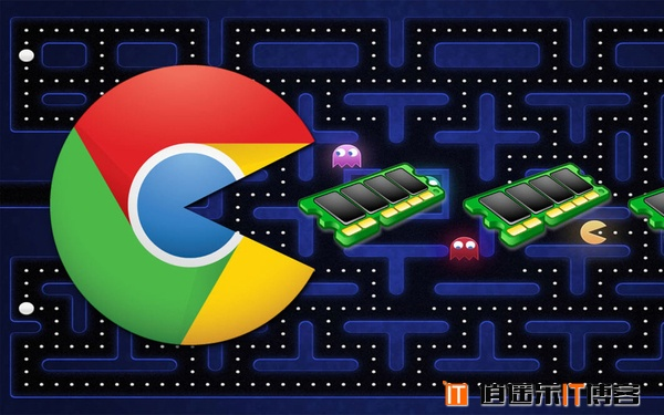 Google自曝 Chrome55 浏览器更新,不再榨干你的电脑内存
