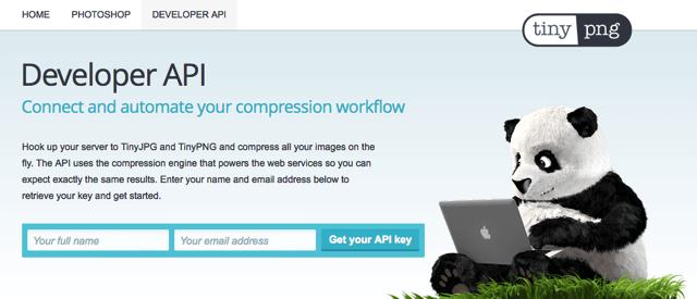 TinyPNG4 Mac 免费图片无损压缩、优化程序(Mac)