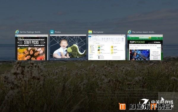 Win10正式发布 13个新特性快速解读