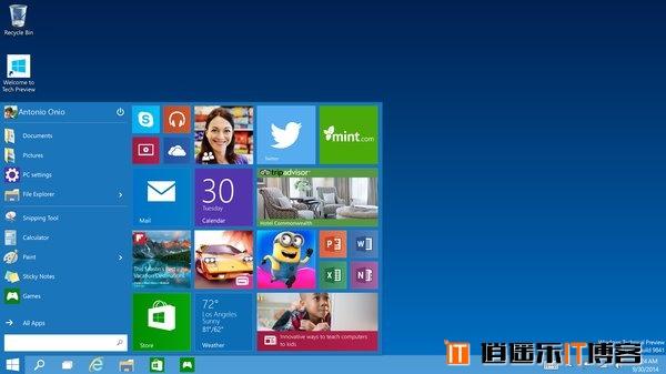 教程:如何在Mac上安装Win10正式版系统