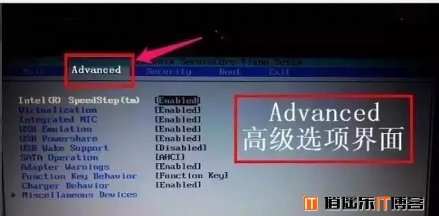 u盘启动怎么设置 各品牌电脑设置U盘启动方法汇总