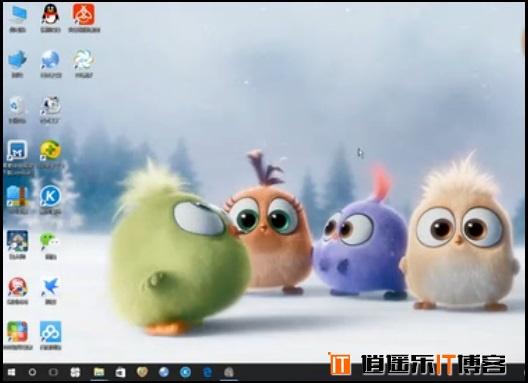 电脑怎么设置动态桌面?电脑设置动态视频桌面图文教程