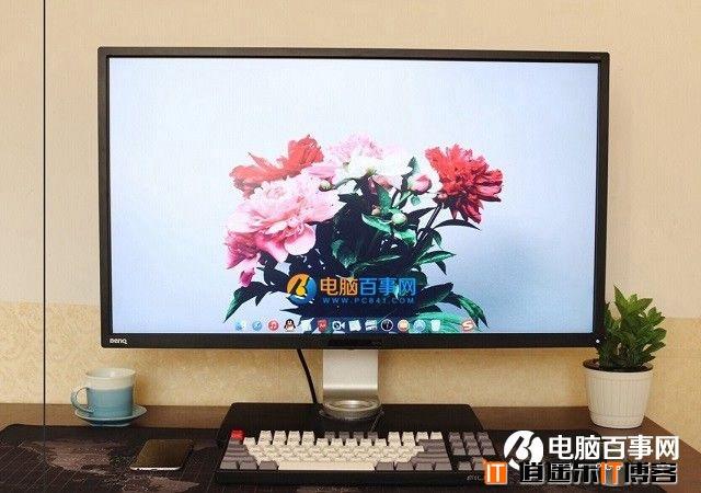 电脑桌面美化教程:让Windows电脑也能有Mac高逼格桌面