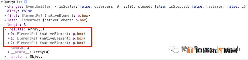 Angular10教程--2.7 ViewChild与ViewChildren 属性装饰器