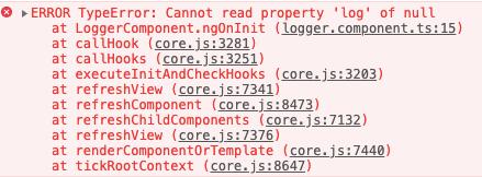 Angular10教程--3.2 依赖注入-多级注入器