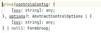 Angular10教程--6.1 表单验证
