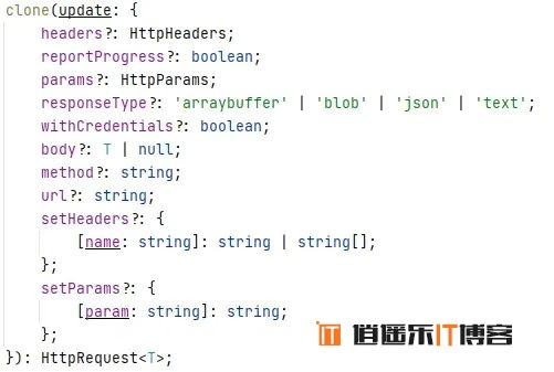 Angular10教程--7.2-HTTP拦截器