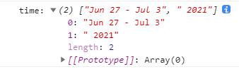 Angular教程-自定义Pipe对日期时间段字符串进行分割与转换格式