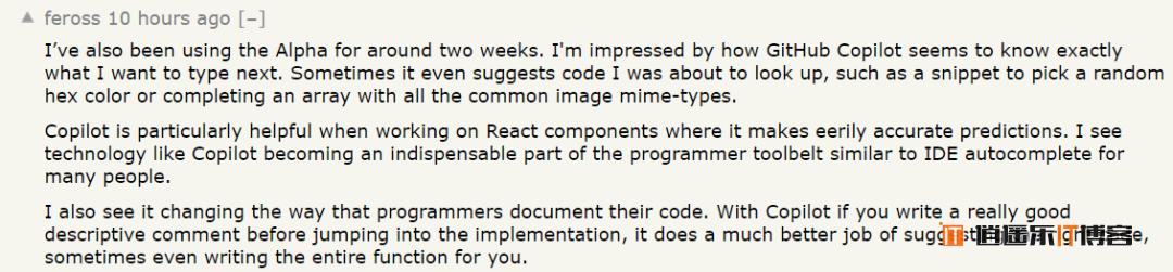 VSCode 神器 AI 编程辅助工具 Copilot:微软、OpenAI、GitHub 三家联合打造。