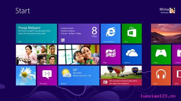 六成用户知道Windows 8系统 但只有9%表示会购买Windows 8设备