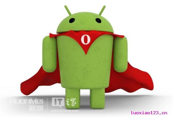 中国Android手机游戏市场值不值的做?
