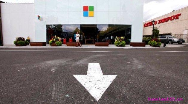 微软将Windows 8复杂化 苹果Mac OS X将从中渔利