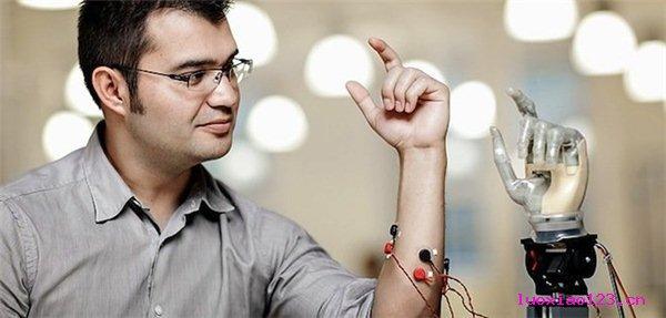 撼动2012:最具影响力七大发明