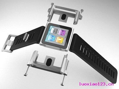 智能手机的终结者?传苹果英特尔联合开发iOS手表