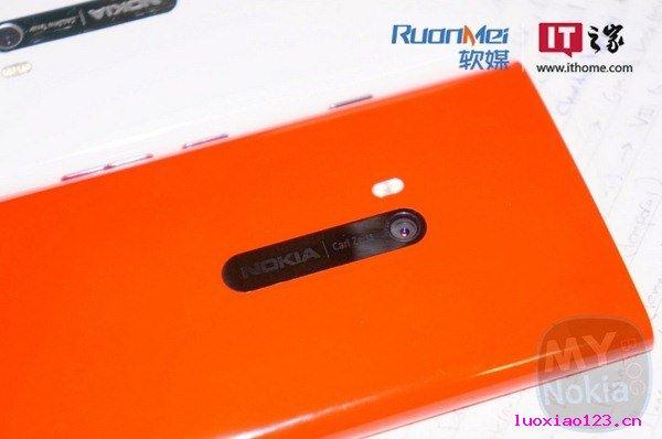 Lumia920/820不会有划痕,是因为这个神秘武器