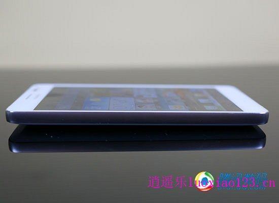 华为Ascend D2手机评测:四核性能不佳发热量大