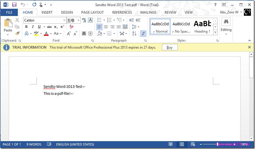[连载]2、图文教程快速打造Windows 8传送门