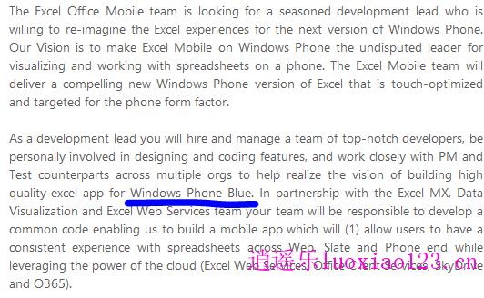 [图]微软证实:将改造Windows Blue上的Metro界面