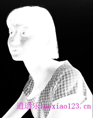 【逍遥乐精选】ps抠图教程大全(1)——通道抠图篇